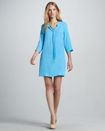 New Parlian Shift Dress