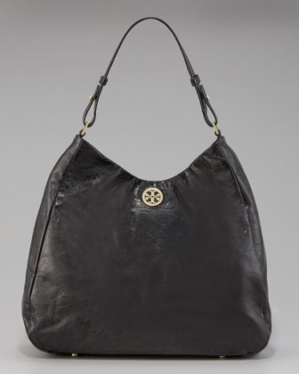 Dena Leather Hobo