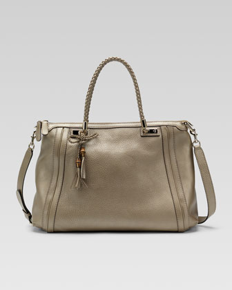 Bella Medium Top Handle Bag