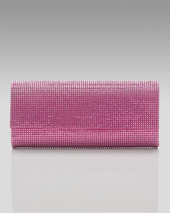 Ritz Fizz Clutch, Rose