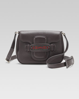 Dressage Flap Shoulder Bag, Small