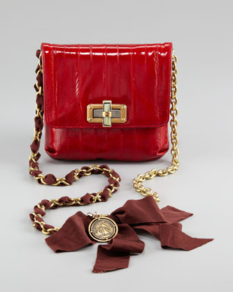 Mini Pop Crossbody Bag