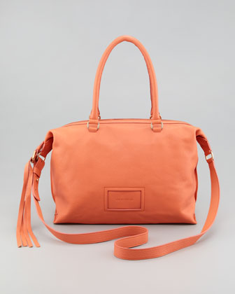 Alix East-West Double Function Bag