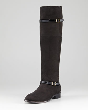 Hot Boots for Fall and Winter: Women Over 40 or 50