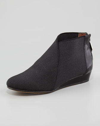 Jacky Stretch-Envelope Bootie