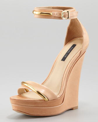 Katlyn Wedge Sandal