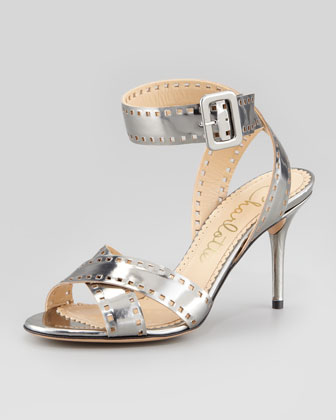 Take 85 Film Strip Sandal