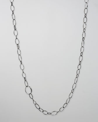 Wicked Chain Necklace, 36