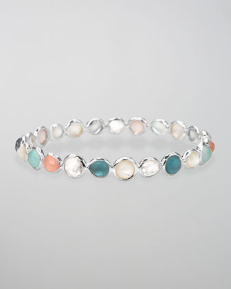 Wonderland All-Around Bangle, Breeze